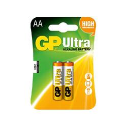 GP - GP Ultra 1.5 V AA Kalem Pil - 2′li
