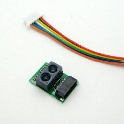 Robotistan - GP2Y0E03 4-50 cm Infrared Sensör - I2C Çıkışlı