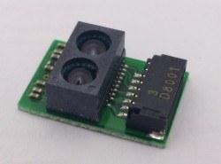 GP2Y0E03 4-50 cm Infrared Sensör - I2C Çıkışlı - Thumbnail