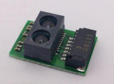 GP2Y0E03 4-50 cm Infrared Sensör - I2C Çıkışlı