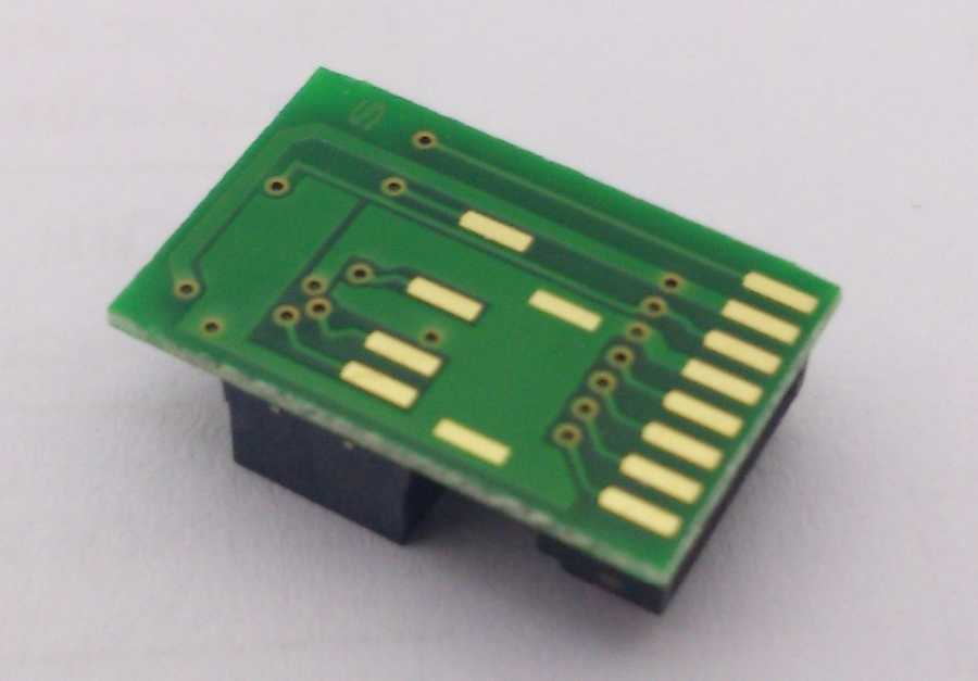 Buy GP2Y0E03 4-50Cm Infrared Sensor- I2C Output with cheap price