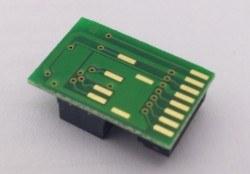 GP2Y0E03 4-50Cm Infrared Sensor- I2C Output - Thumbnail