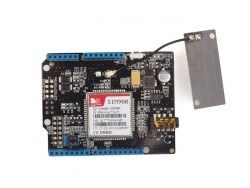 SeeedStudio - Sim 900 GSM/GPRS Shield V3.0