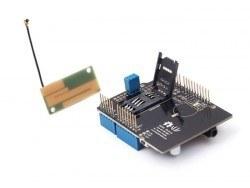 Sim 900 GSM/GPRS Shield V3.0 - Thumbnail