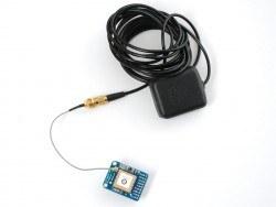 Aktif GPS Anteni - Thumbnail