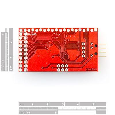 Grafik LCD Seri Dönüştürücü Kartı
