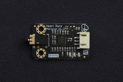 Gravity: Analog Heart Rate Monitor Sensor (ECG) For Arduino - Thumbnail