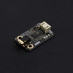 DFROBOT - Gravity: Analog Kalp Atış Hızı Sensörü (ECG) - Arduino Uyumlu