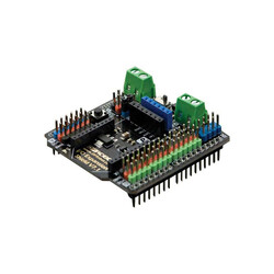 DFROBOT - Gravity: Arduino IO Genişletme Shieldi