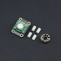 DFROBOT - Gravity: Formaldehit (HCHO) Sensörü