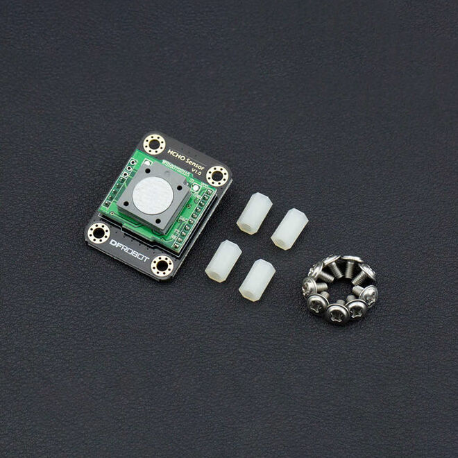 Gravity: Formaldehyde (HCHO) Sensor