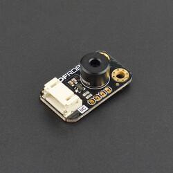DFROBOT - Gravity: I2C Temassız Kızılötesi(IR) Sıcaklık Sensörü - Arduino Uyumlu