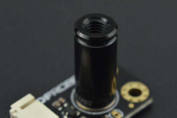 Gravity: I2C Temassız Kızılötesi(IR) Sıcaklık Sensörü (MLX90614-DCI)