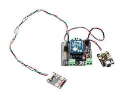 Gravity IO Expansion Shield for Arduino V7.1 - Thumbnail