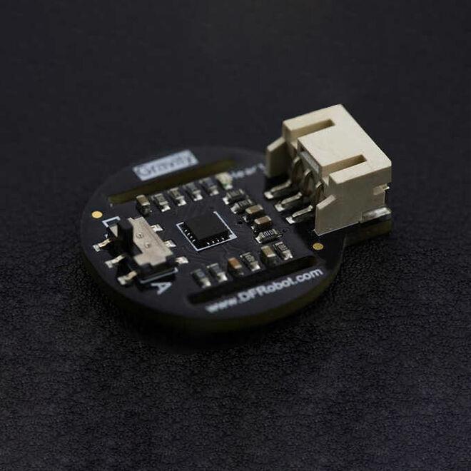 Gravity: Kalp Atış Hızı Sensörü - Arduino Uyumlu