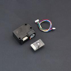 Gravity: Laser PM2.5 Air Quality Sensor For Arduino - Thumbnail