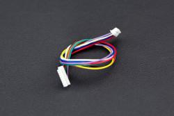 Gravity: Lazer Hava Kalite Sensörü (PM2.5 Arduino Uyumlu) - Thumbnail