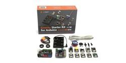 Gravity: Starter Kit for Arduino - Thumbnail