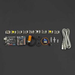 DFROBOT - Gravity: Stater Kit for Ardublock