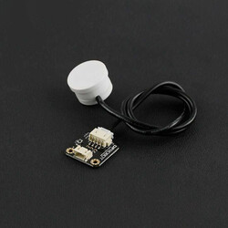 DFROBOT - Gravity: Temassız Su-Sıvı Seviye Sensörü - Arduino Uyumlu