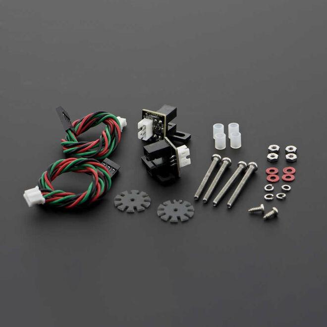 Gravity: TT Motor Enkoder Kiti