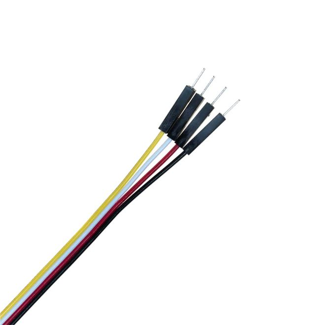 Grove 4-pin Erkek Jumper Kablo (5'li paket)