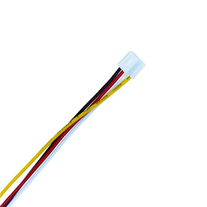 Grove - 4 pin Female Jumper to Grove 4 pin Conversion Cable (5-Pack)