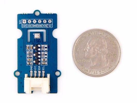 Grove - Barometre Hava Basınç Sensörü (BME280)