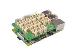 Grove Base HAT for Raspberry PI - Thumbnail