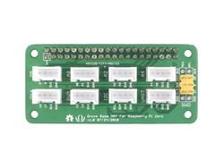 Grove Base Hat for Raspberry Pi Zero - Thumbnail