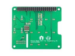 Grove Base HAT (Raspberry Pi İçin) - Thumbnail
