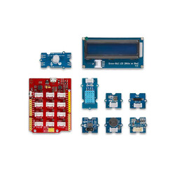 SeeedStudio - Grove Beginner Kit for Arduino
