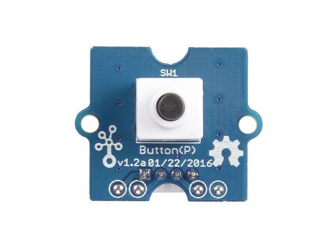 Grove - Button (P)