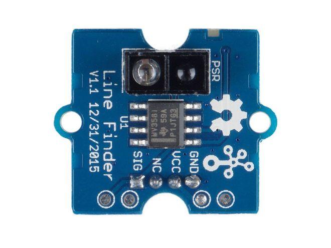 Grove - Çizgi Algılama Sensörü v1.1