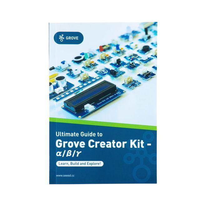 Grove Creator Kit - β