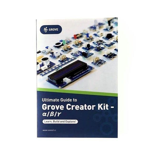Grove Creator Kit - γ