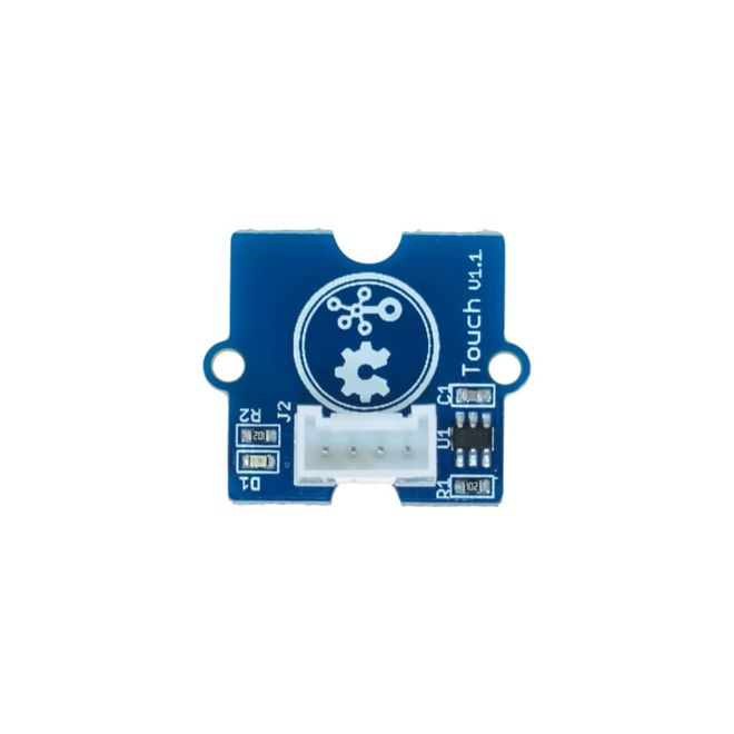Grove - Dokunmatik Sensör