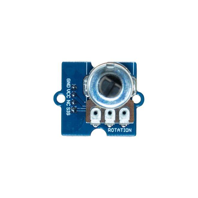 Grove - Döner Açı Sensörü (Potansiyometre) (P)