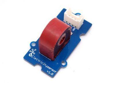 Grove-Electricity Sensor - Akım Transformatör Sensörü