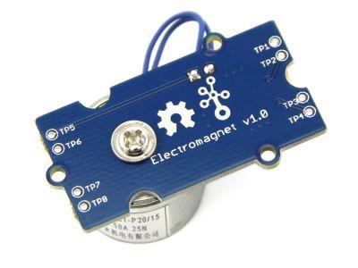 Grove Electromagnet Modul