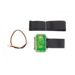 SeeedStudio - Grove - Finger-clip Heart Rate Sensor With Shell