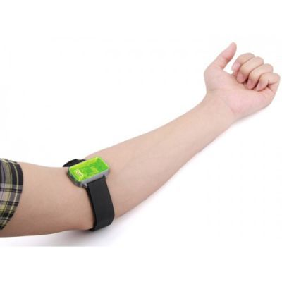 Grove - Finger-clip Heart Rate Sensor With Shell