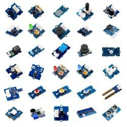 Grove Geliştirme Seti - Beta (Arduino Uyumlu) - Thumbnail