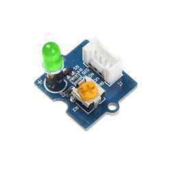 Grove - Green LED - Thumbnail