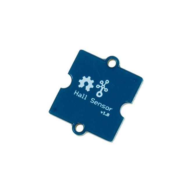 Grove - Hall Effect Sensör (Manyetik Alan Algılayıcı)