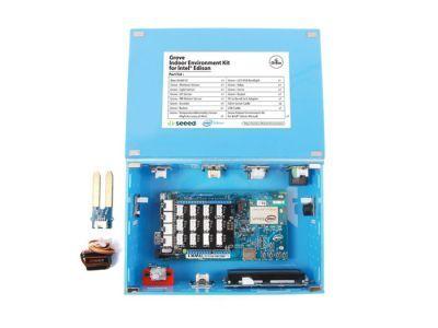 Grove Indoor Environment Kit for Intel® Edison