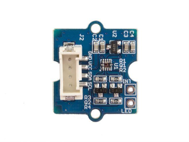 Grove - Işık Sensörü (UV, Görünebilir, IR)