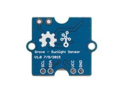 Grove - Işık Sensörü (UV, Görünebilir, IR) - Thumbnail