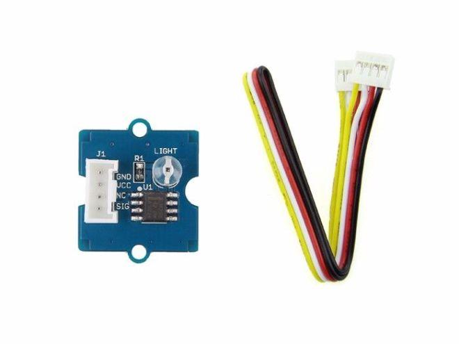 Grove - Işık Sensörü v1.2