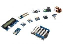 Grove Kapalı Alan Kiti (Intel Edison için) - Thumbnail